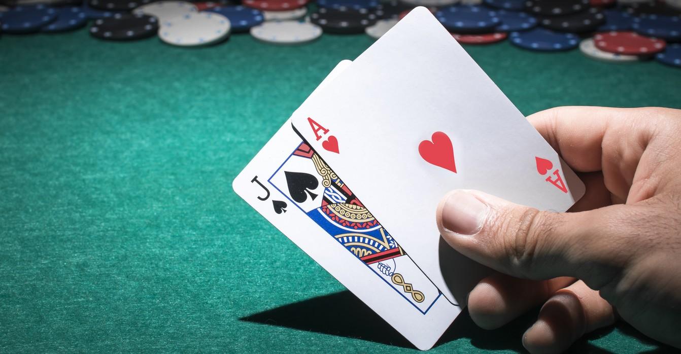 Blackjack en ligne : découvrez l'univers de ce jeu de cartes fascinant